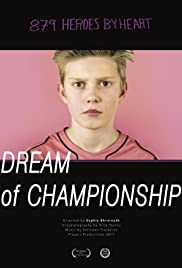 Dream of Championship Poster