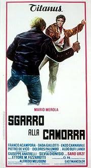 Sgarro alla camorra (1973)