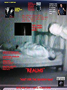 Realms Hunt for the Shadow Man download movies