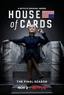 House of Cards (2013–2018)