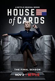 House of Cards (2013-2018)