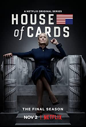 House of Cards : Season 1-6 Complete BluRay 720p | GDrive | MEGA | Single Episodes