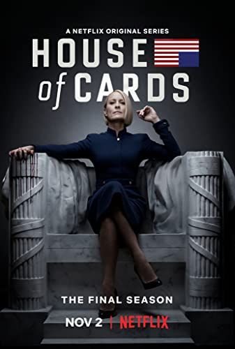 House of Cards (TV Series –)