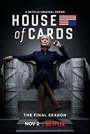 LugaTv | Watch House of Cards seasons 1 - 6 for free online