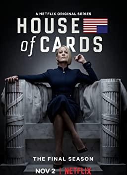 House of Cards (TV Series 2013–2018)