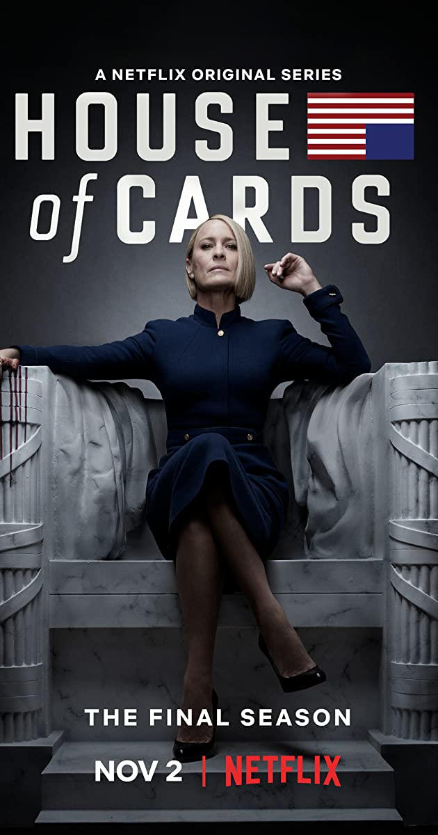 House Of Cards Season 6 Imdb