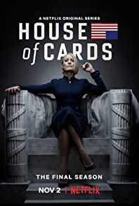 house of cardsเกมอำนาจ