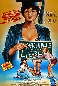 The Big Bet (1986)