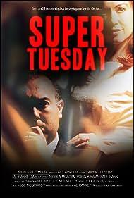 Al Carretta and Nicola McAdam in Super Tuesday (2013)