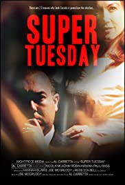 Super Tuesday Poster