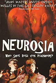 Neurosia: Fifty Years of Perversion Poster