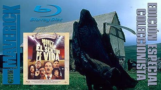 Download di Hollywood hd movies 2018 Special Collector\'s Edition: Blu-ray: El Sentido de la Vida Spain [XviD] [BluRay] [mp4]