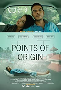 Primary photo for Points of Origin