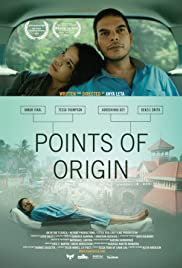 Points of Origin Poster