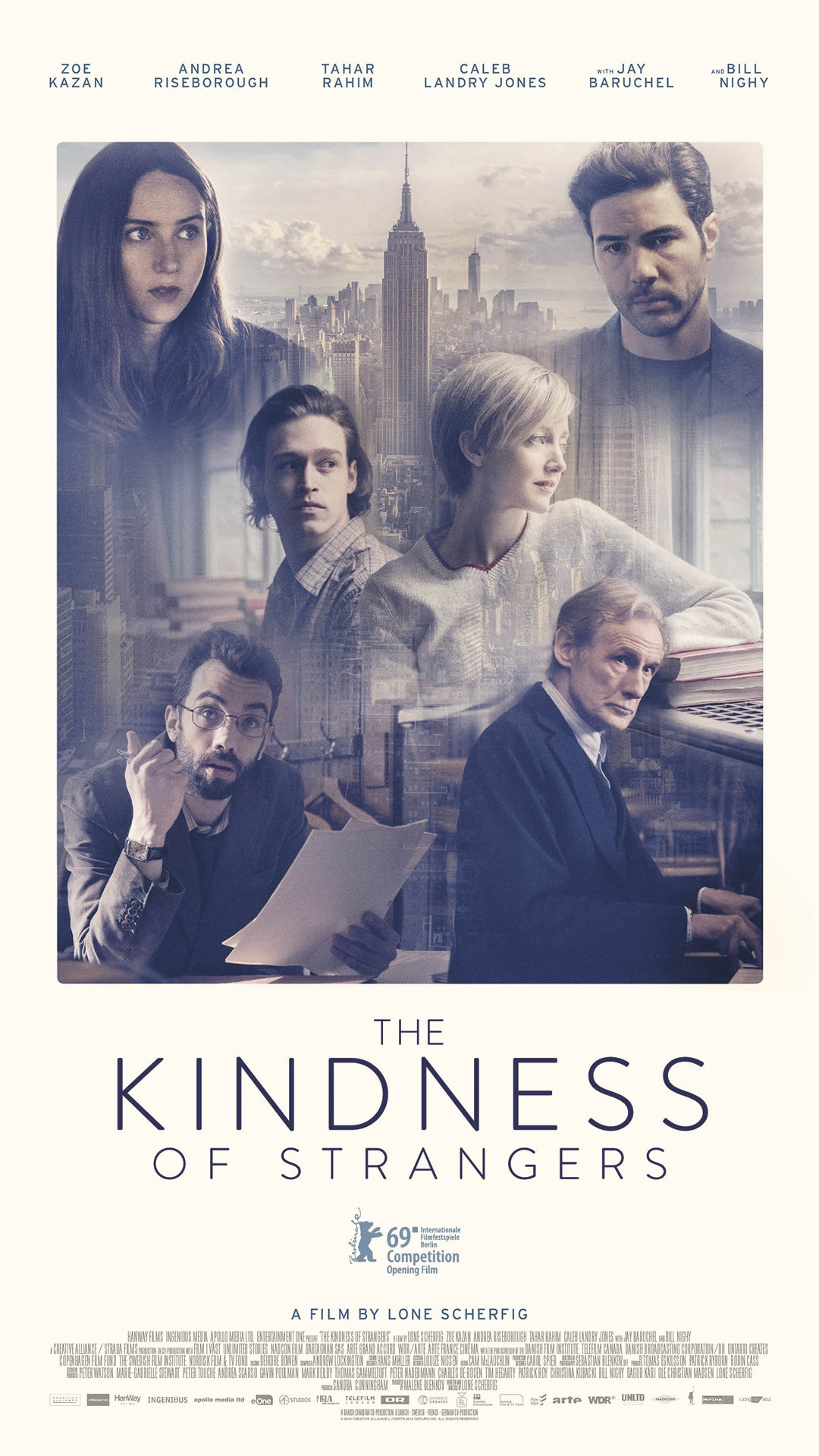 The Kindness Of Strangers 2019 Imdb