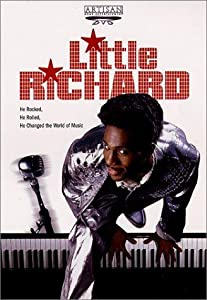 Watching movies computer free Little Richard [720x594]