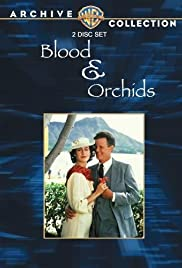 Blood & Orchids (1986) Poster - Movie Forum, Cast, Reviews