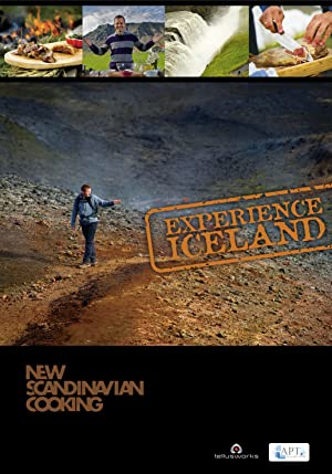 Where to stream New Scandinavian Cooking