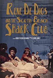 Rene De Dios and the South Beach Shark Club