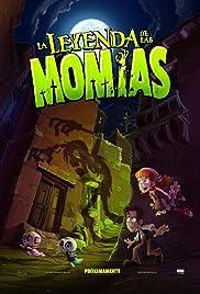 La Leyenda de las Momias de Guanajuato(2014) Poster - Movie Forum, Cast, Reviews