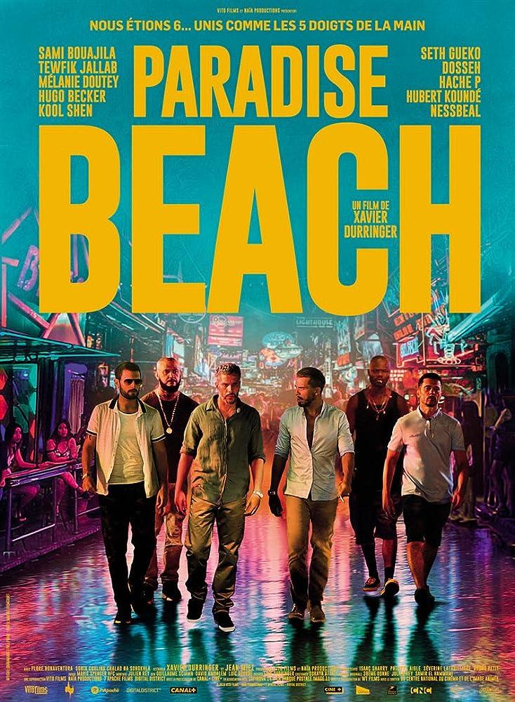 Paradise Beach (2019)  Streaming VF