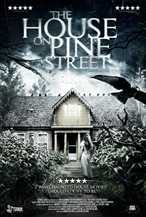 Where to stream The House on Pine Street