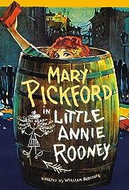 Little Annie Rooney (1925) 1080p