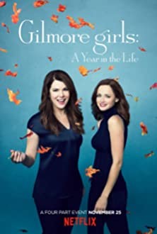 Gilmore Girls: A Year in the Life (2016–2020)