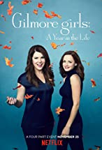 Primary image for Gilmore Girls: A Year in the Life