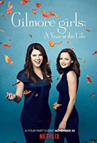 Primary photo for Gilmore Girls: A Year in the Life