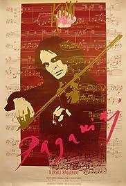Paganini Poster