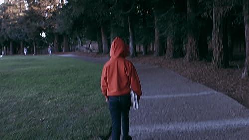 Boy in the Dark_Official Trailer