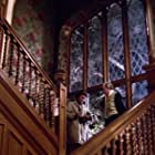 Peter Falk and Maurice Evans in Forgotten Lady (1975)