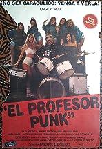El profesor Punk