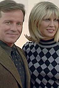 Brynn Hartman and Phil Hartman in The Last Days of Phil Hartman (2019)