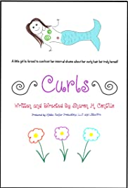 Curls Poster