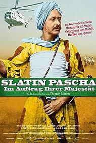 Slatin Pasha: On Her Majesty's Service (2012)