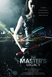 The Masters Legacy Poster