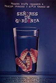 Señores de Gardenia Poster