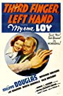 Third Finger, Left Hand (1940) Poster
