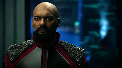 Krypton: Inside The Alpha And The Omega