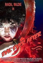 Evil Ever After Poster