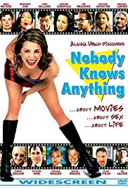 Nobody Knows Anything (2003) 720p