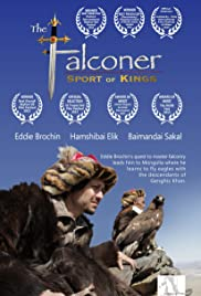 The Falconer Sport of Kings Poster