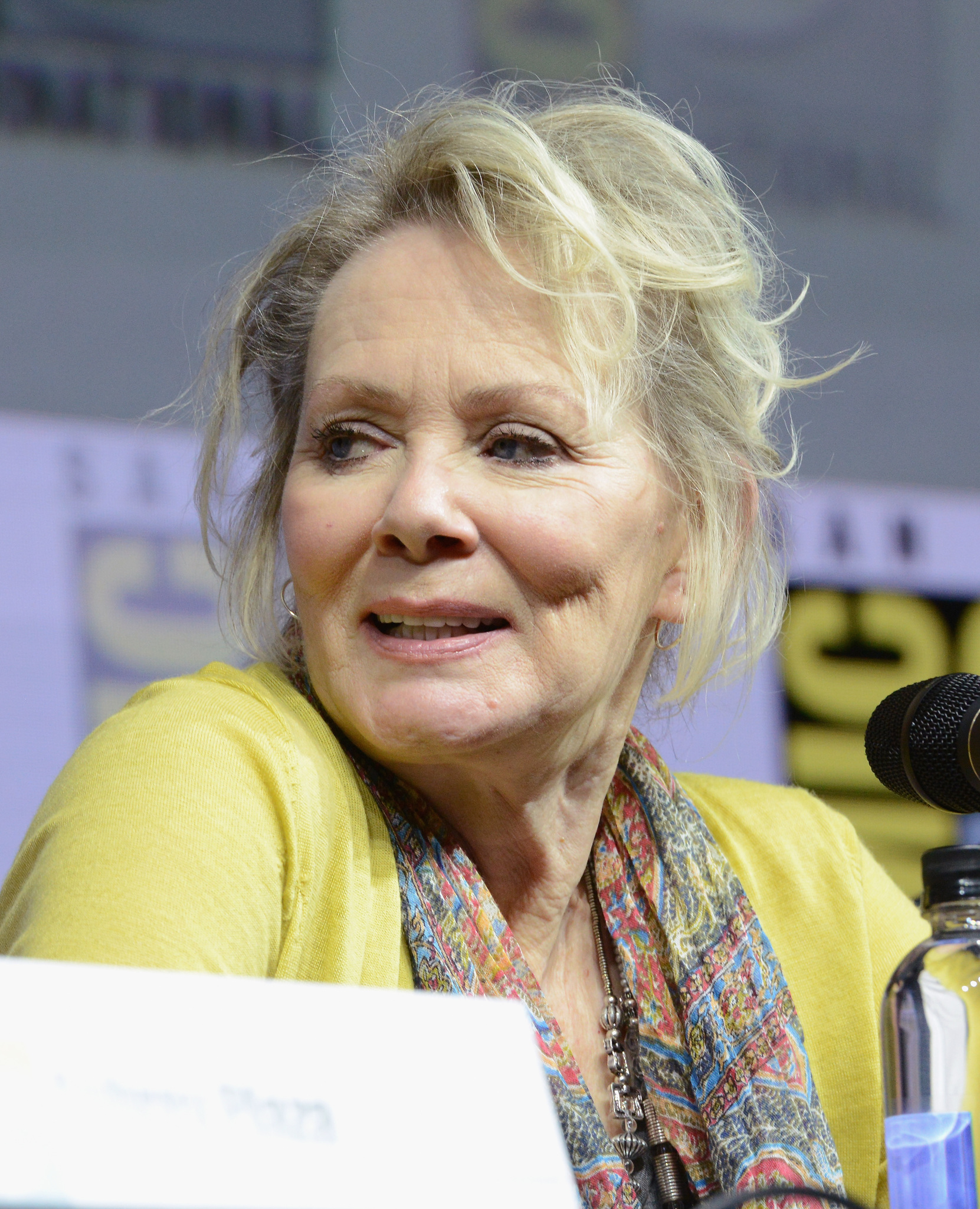 Jean Smart at an event for Legion (2017)