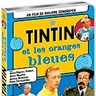 Tintin et les oranges bleues (1964)