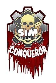Sim Settlements - Conqueror Poster