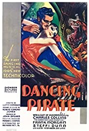 Dancing Pirate (1936) Poster - Movie Forum, Cast, Reviews