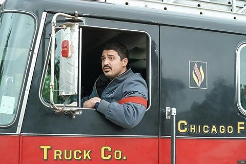 Chicago Fire 6×08 – El objetivo de ser compañeros de cuarto