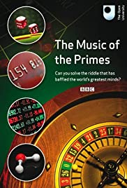 The Music of the Primes Poster